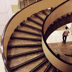 Caixa Cultural do Rio de Janeiro by Camila Natalo