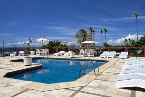 Bahiamar Hotel by Glenford J. Myers 7