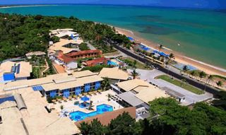 Hotel Brisa da Praia by Booking