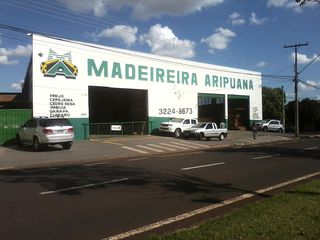 Madeireira Aripuanã Rio Preto by Aripuana