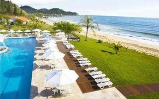 Plaza Itapema Resort & Spa by Booking