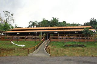 Restaurante e Chopperia Raízes by Apontador