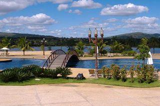 Águas do Treme Lake Resort by Thalita Rodrigues