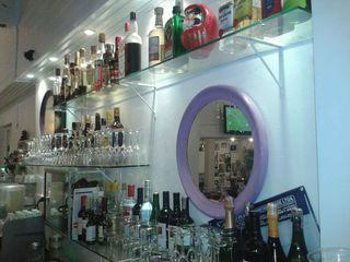 Bis Bar & Café by Alison