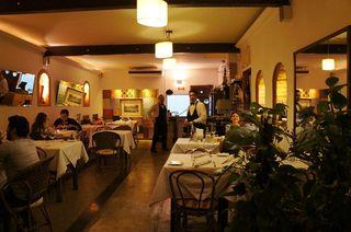 Osteria Del Pettirosso by Nathalia Gomes