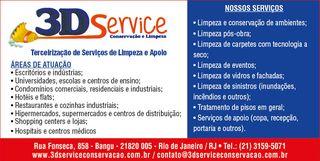 3d Service by douglas