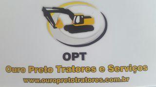 Ouro Preto Tratores - São Gabriel by Ouro Preto Tratores