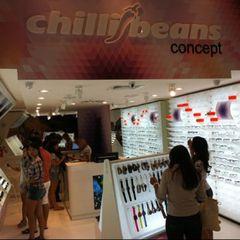 Chilli Beans - Minas Shopping - Lagoinha, Belo Horizonte, MG - Apontador 6b1fed61c2