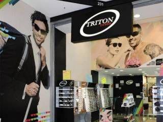 f08557e9a Triton Eyewear - Shopping Metrópole - Centro, São Bernardo Do Campo ...