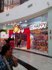 Rihappy - Parque Shopping Belém by Danilo José Rocha