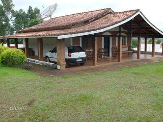 Casa-Pousada Próx. da Torre de Vigia by João Carlos