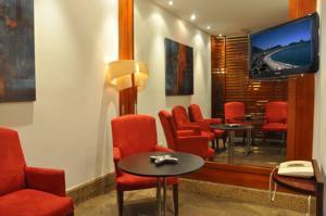 Best Western Augusto´S Rio Copa Hotel by Apontador