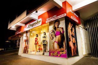Sex Shop Segredos by Cunha Egues