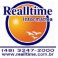 Real Time Informatica - São José by Realltime Informática