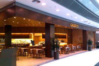 Galetos - Shopping Vila Olimpia by Caroline