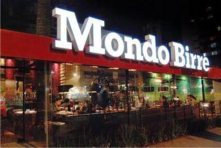 Mondo Birre by Matheus Kasin Machado