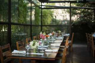 Quintana Café & Restaurante by Camila Natalo