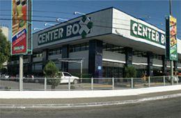 Centerbox 02 by Magnum Carneiro Sampaio