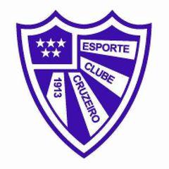 Esporte Clube Cruzeiro by MarcosDann