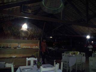 Restaurante El Mirador by Cepilho Alves Jr.