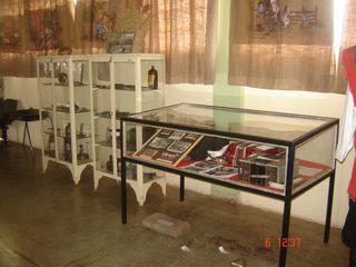 Museu Gaúcho Memorial de Alegrete Icaro Ferreira da Costa by SAMARA SILVA