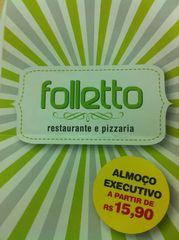 Folletto Restaurante e Pizzaria - Vitória Es by Su