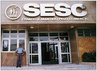 Sesc Rio Preto by Apontador