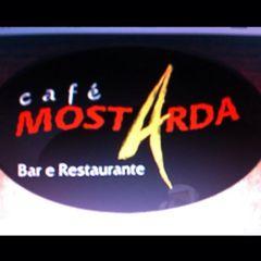 Café Mostarda by Rafael Nantes Brittes