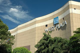 390f8261fe0 ... Shopping West Plaza by Thalita Rodrigues .