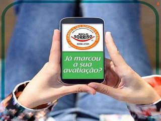 Clinica Odontológica Belo Sorriso - Umuarama - Pr by Anne Santos