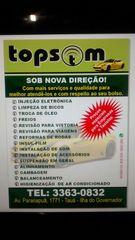 Top Som Rj - Auto Peças e Serviços by Top Center
