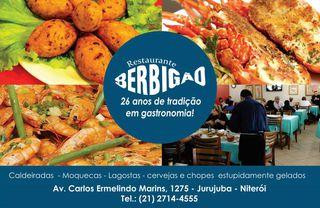 Restaurante Berbigão Nº1 by Admberbigao