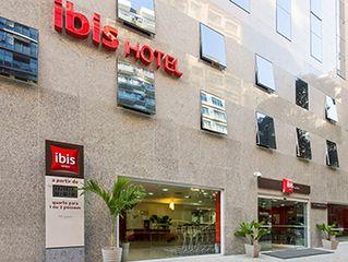Ibis Copacabana by Apontador