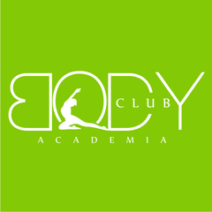 Academia Body Club by Thomas Cavalcanti Coelho