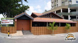 Bar e Restaurante Cangaço by Silvannir Jaques