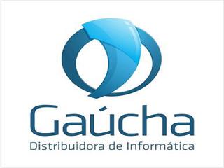 Gaucha Distribuidora de Informática by Anne Santos
