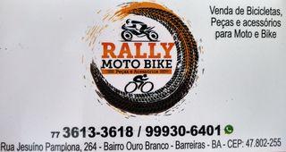 Rally Moto Bike by Rally Moto Bike
