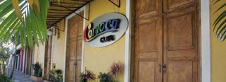 Carioca Club by Amany Oliveira
