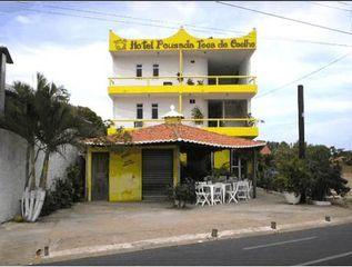 Pousada Toca do Coelho by Booking