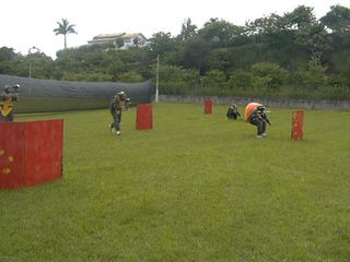 Snipers Paintball by Jair Henrique