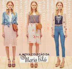 Maria Filó by Luana Ming