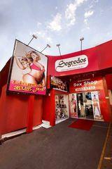 Segredos Sex Shop by Cunha Egues