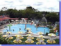 Parque Aquático Rolf by Carla Conde