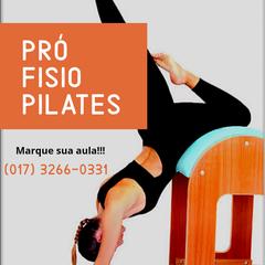 Clinica Pró- Fisio Cedral by Juliana A. Gonçalves