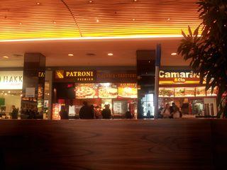 Patroni Pizza - Shopping Vila Olímpia by Luis Ribeiro