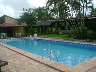 Eco Resort  Fazenda Agua da Prata - Linea Verde