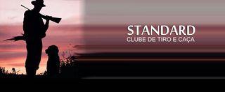 Standard - Clube de Tiro by Bru Navarrete
