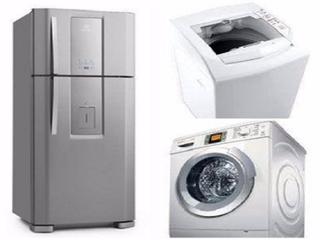 Assistência Técnica Reparos-Consertos-Manutenção em Refrigeradores Contagem BH Mais by Anne Santos