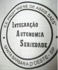 Ee Prof Irene de Assis Saes by Eliabner Grespi