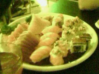 Jow Sushi Bar by Milton De Abreu Cavalcante